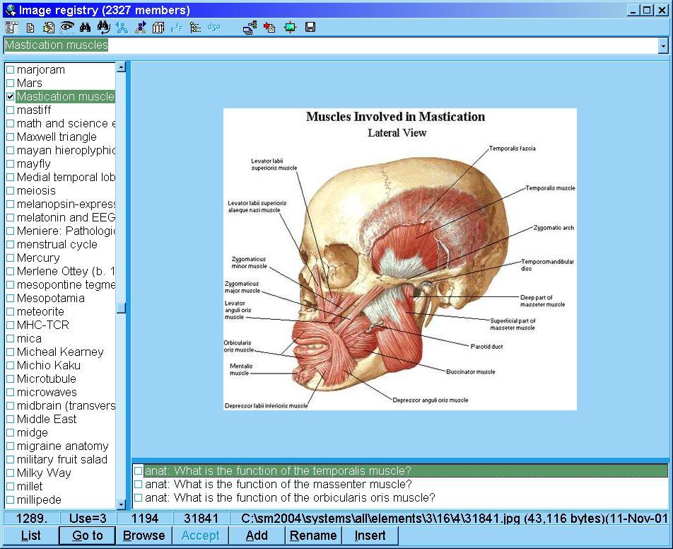 Image registry for Biology (123222 bytes)